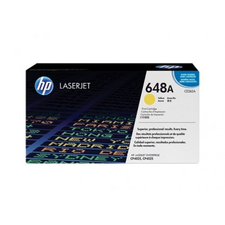 HP 648A