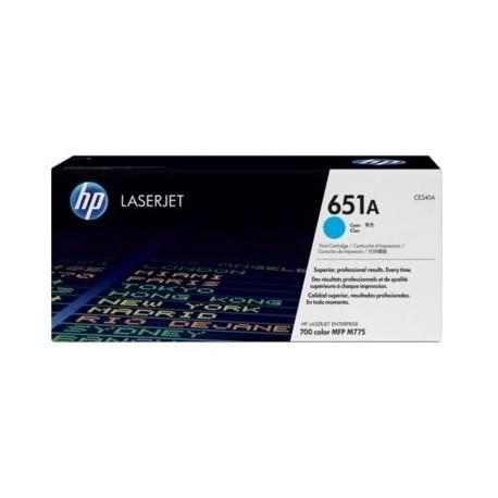 HP 651A C