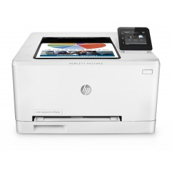 HP Color LaserJet Pro 200 M252dw Printer