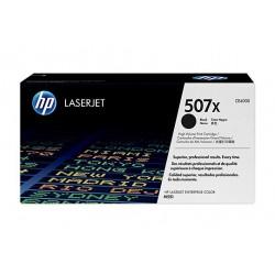 HP CE400X 507X toner cartridge HP M575 507X CE400X, HP M551 507X CE400X, HP M570 507X CE400X