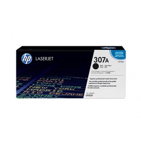 HP Color LaserJet CE740A