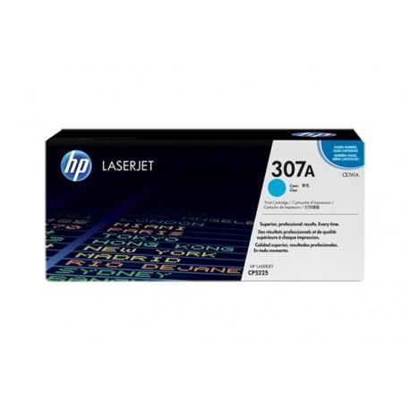 HP Color LaserJet CE741A