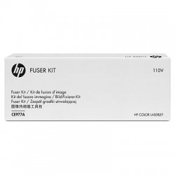 HP Color LaserJet Fuser Kit for CP5525, M750 Series (CE977A)