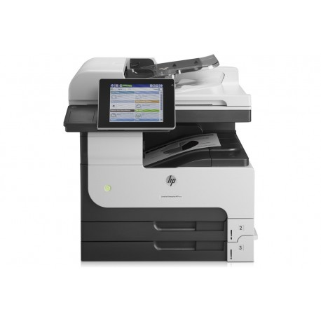 HP LaserJet Enterprise MFP M725dn