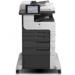 HP LaserJet Enterprise M725f MFP