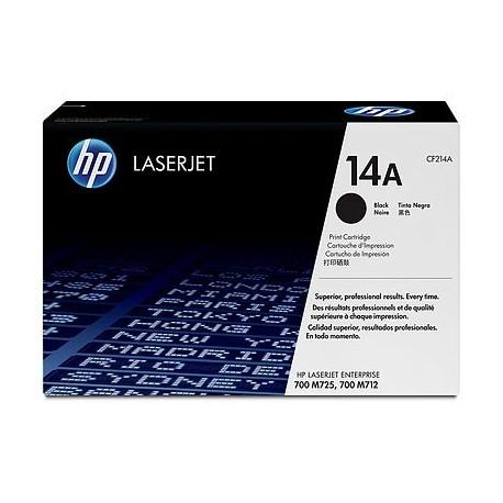 HP 14A K
