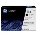 HP CF214X Toner - HP 14X High Yield Black Original  Toner Cartridge - CF 214X
