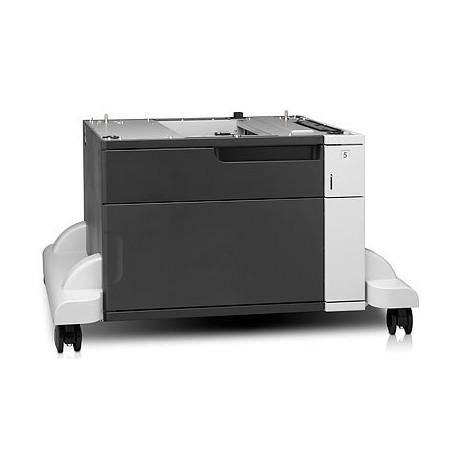 HP LaserJet CF243A