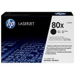 HP  CF280XC ( 80X ) Loyalty Discount Eligible High Yield Black Original Toner Cartridge
