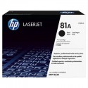 HP 81A CF281A Black Original Toner Cartridge