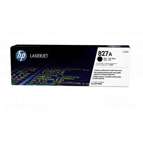 HP 827A Black