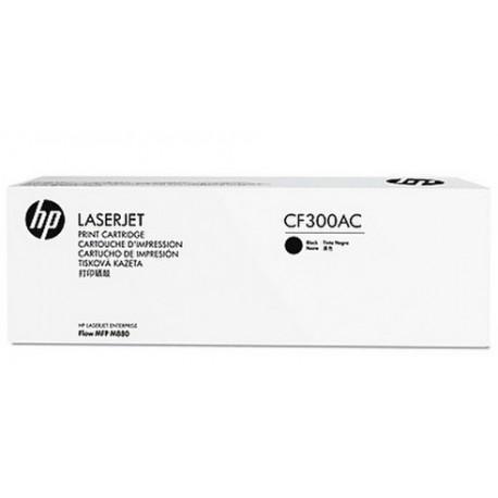 HP CF300AC laser toner & cartridge