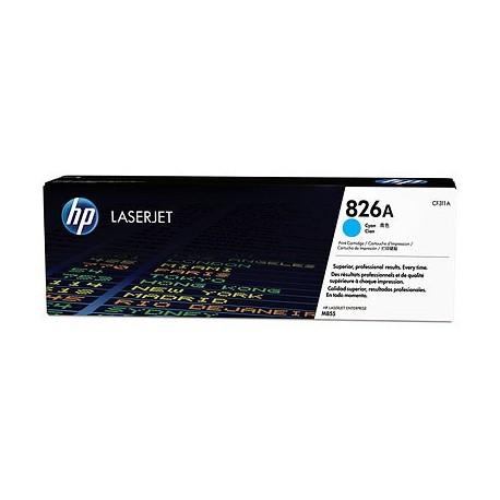 HP 826A Cyan