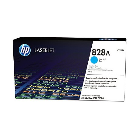 HP 828A 30000pages Cyan drum