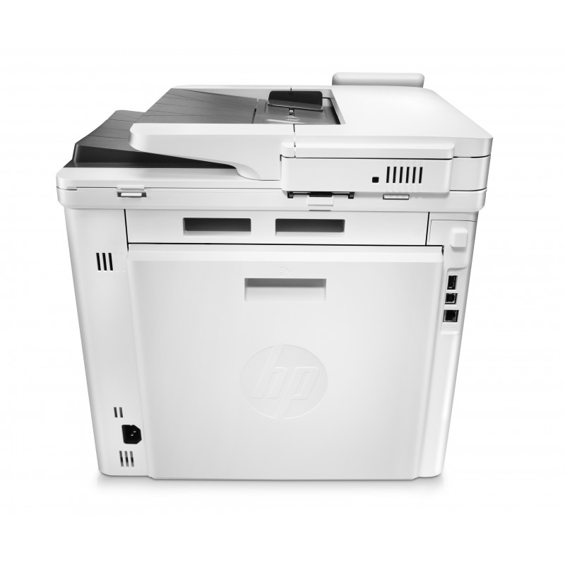 Hp Color Laserjet M477fnw Mfp Cf377a Lasercorp Canada Store