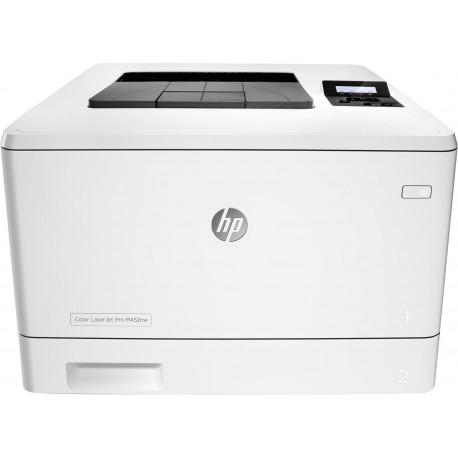 HP LaserJet Pro M452dn