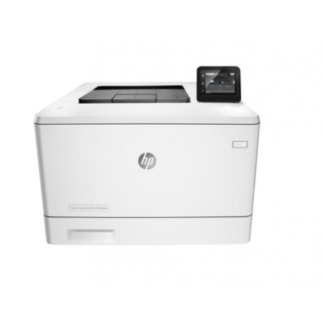 HP Color LaserJet Pro M452dw Printer CF394A LaserCorp ...