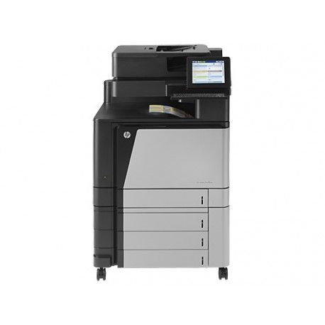 HP LaserJet Enterprise flow M880z