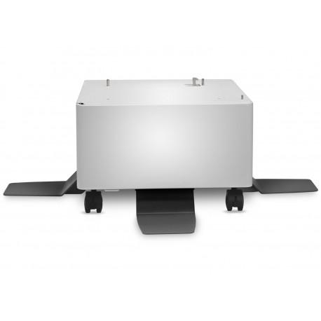 HP Color LaserJet Printer Cabinet