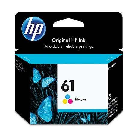 HP 61 Tri-color