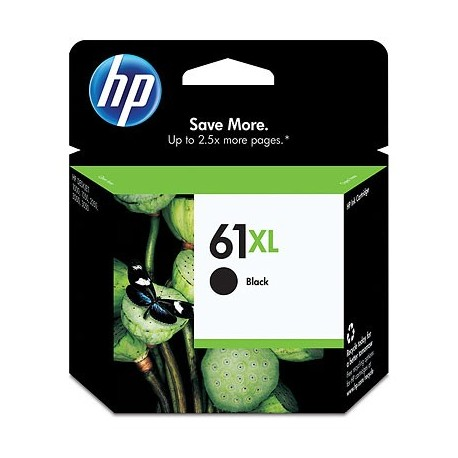 HP 61XL Black
