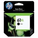 HP 61XL Black Original Ink Cartridge (CH563WN)
