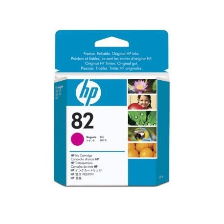 HP CH567A ink cartridge