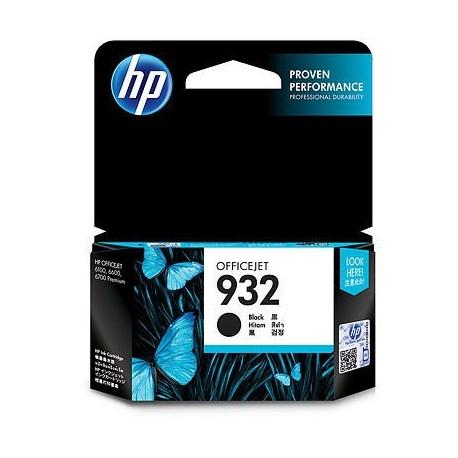 HP 932 BLK