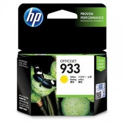HP 933 YLW