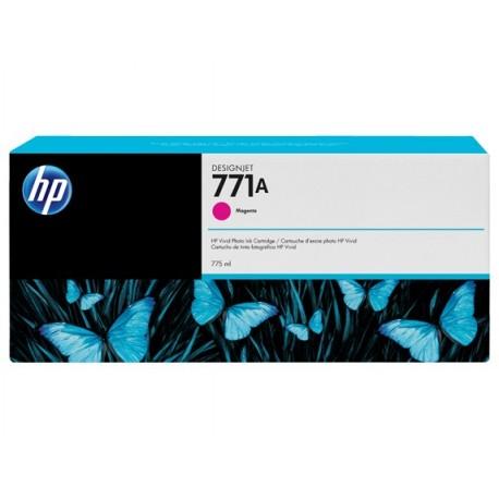 HP 771A 775-ml Magenta