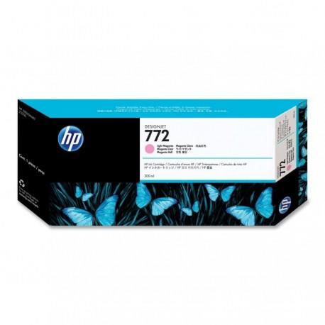HP 772