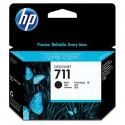 HP 711 Black Original Ink Cartridge (CZ133A)