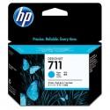HP 711 Cyan Original Ink Cartridge (CZ134A)