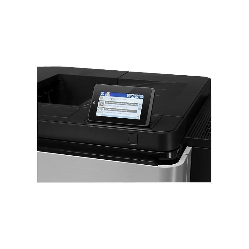 Hp Laserjet Enterprise M806dn Printer Cz244a Lasercorp