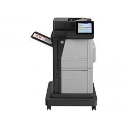 HP LaserJet M680f