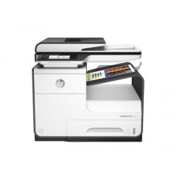 HP PageWide Pro 477dw A4 Grey
