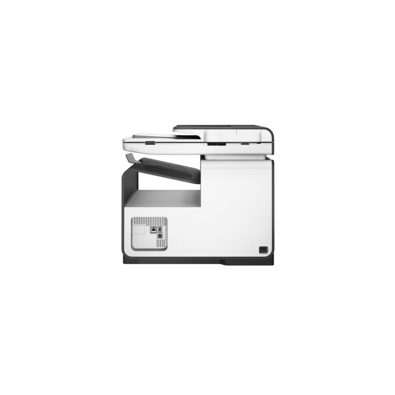 Hp Pagewide Pro Mfp 477dw Printer D3q20a Lasercorp Canada