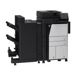 HP LaserJet Enterprise flow M830z NFC Wireless Direct