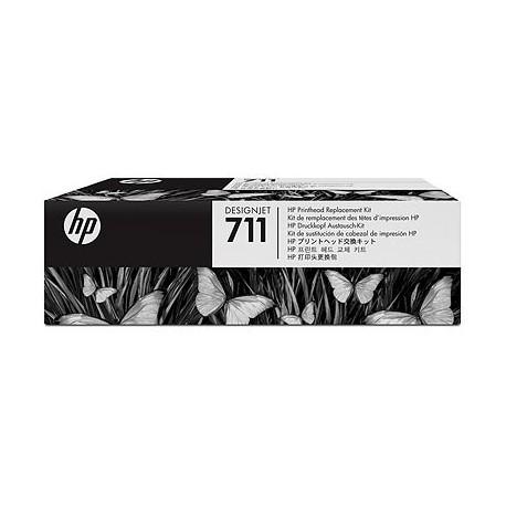 HP C1Q10A print head