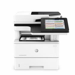 HP LaserJet Enterprise M527dn MFP