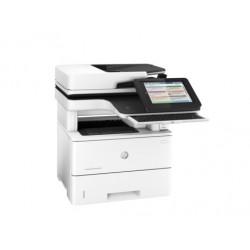 HP LaserJet Enterprise Flow M527z Laser A4 White,Grey