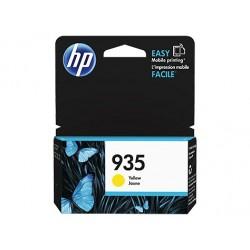 HP 935 Yellow Original Ink Cartridge (C2P22AN)