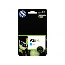 HP 935XL Cyan Original Ink Cartridge (C2P24AN)
