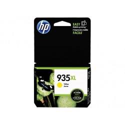 HP 935XL Yellow Original Ink Cartridge (C2P26AN)