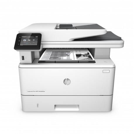 HP LaserJet Pro Pro MFP M426fdw Laser A4 Wi-Fi Grey