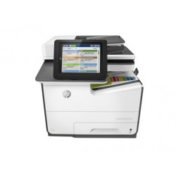 HP PageWide Enterprise Color MFP 586dn A4 Grey