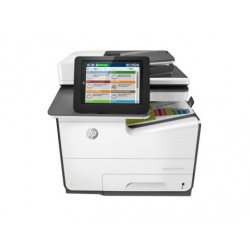 HP PageWide Enterprise Color MFP 586f Grey