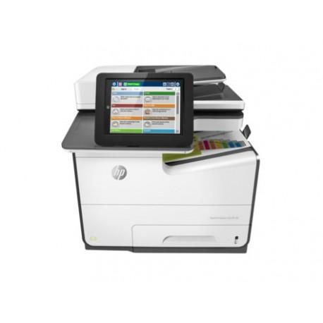 HP PageWide Enterprise Color MFP 586f Grey