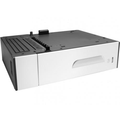 HP PageWide Enterprise 500-sheet Paper Tray Multi-Purpose tray 500sheets