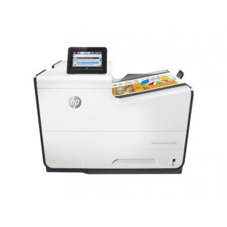 HP PageWide Enterprise Color 556dn Colour 2400 x 1200DPI A4 Grey